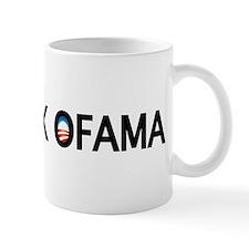 BUCK OFAMA Small Mug