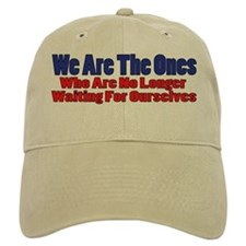 WE ARE THE ONES Baseball Cap