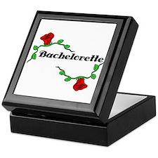 Bachelorette Keepsake Box