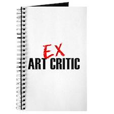 Ex Art Critic Journal