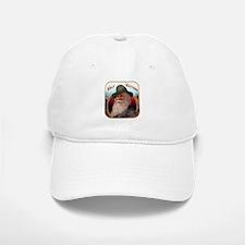 Walt Whitman Baseball Baseball Cap