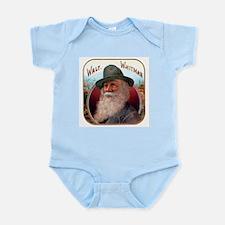 Walt Whitman Infant Creeper