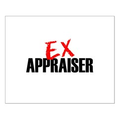 Ex Appraiser Posters