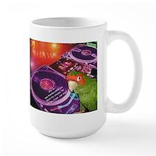 DJ Shaw Mug