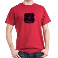Lutist Diva League T-Shirt