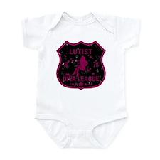 Lutist Diva League Infant Bodysuit