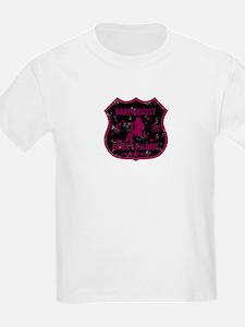 Harmonicist Diva League T-Shirt