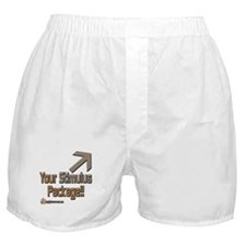 Your Stimulus Package!! Boxer Shorts