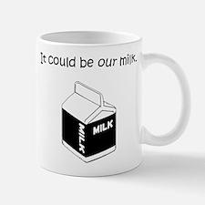 Our Milk Mug