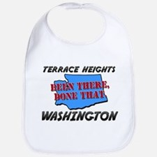 terrace heights washington - been there, done that