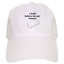 Believe the Butter Cap