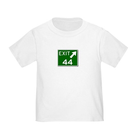 EXIT 44 Toddler T-Shirt