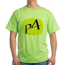 P4 TV T-Shirt