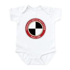 Gekkoukan High (Color) Infant Bodysuit