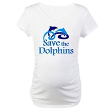 Save the Dolphins Shirt