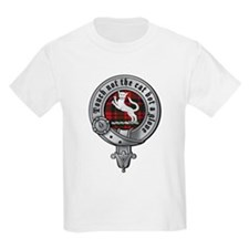 Clan Mackintosh T-Shirt