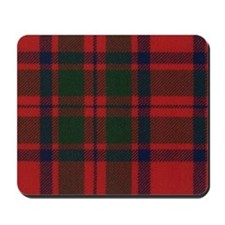 Clan Mackintosh Mousepad