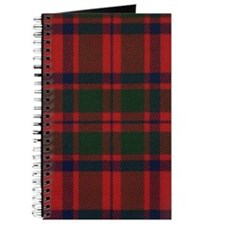 Clan Mackintosh Journal
