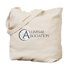 Alumnae Association Tote Bag