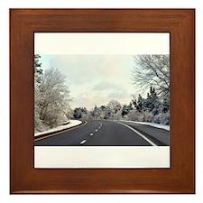 Parkway2 Framed Tile