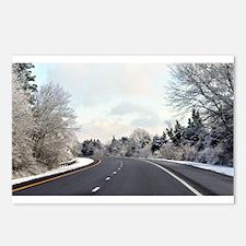 Parkway2 Postcards (Package of 8)