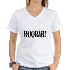Hoorah 5 Shirt