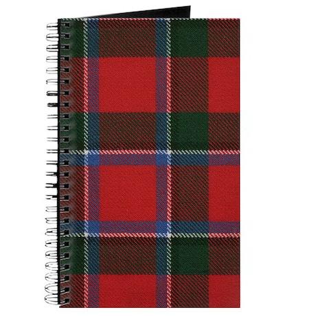 Clan Sinclair Journal