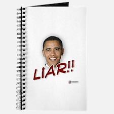 Obama liar Journal