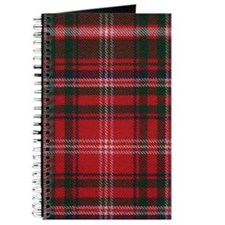 Clan MacDougall Journal