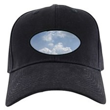 High In The Clouds Baseball Hat
