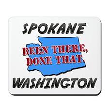 spokane washington - been there, done that Mousepa