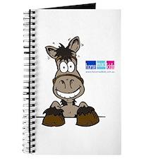 Horse Mad Kids - Journal