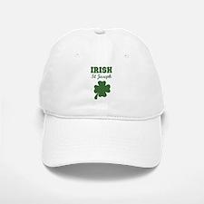Irish St Joseph Baseball Baseball Cap