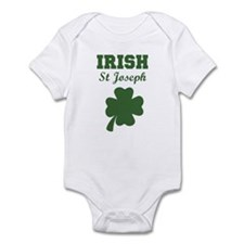 Irish St Joseph Infant Bodysuit