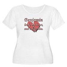 Benjamin broke my heart and I hate him T-Shirt