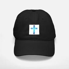 Amazing Grace Cross Baseball Hat