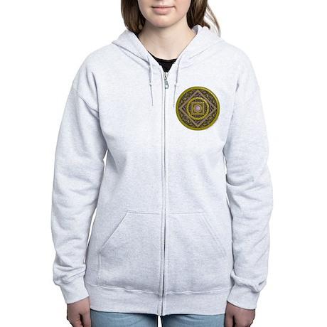 Sagittarius Women's Zip Hoodie