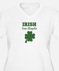 Irish San Angelo T-Shirt