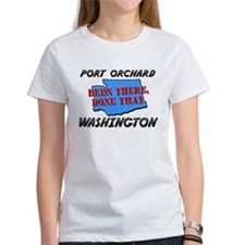 port orchard washington - been there, done that Wo