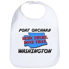 port orchard washington - been there, done that Bi