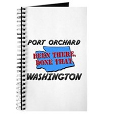 port orchard washington - been there, done that Jo