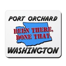 port orchard washington - been there, done that Mo