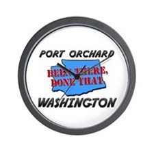 port orchard washington - been there, done that Wa