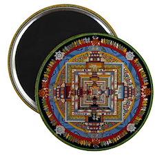 "Kalachakra 2.25"" Magnet (10 pack)"