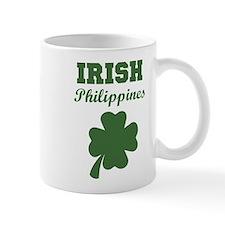 Irish Philippines Mug