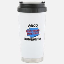 pasco washington - been there, done that Stainless