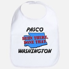 pasco washington - been there, done that Bib