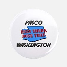 """pasco washington - been there, done that 3.5"""" Butt"""