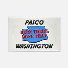 pasco washington - been there, done that Rectangle