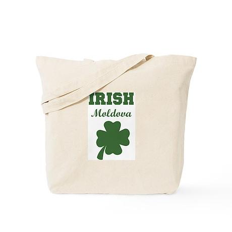 Irish Moldova Tote Bag